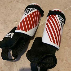 adidas Accessories - ⚽️ Adidas Soccer shin guards youth futbol football